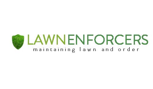 Lawn Enforcers Logo